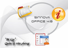 SINNOVA-OFFICE 4.0